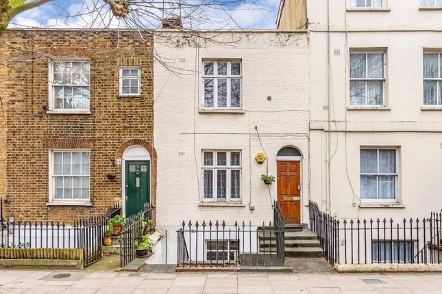 Picture No. 05 of Leighton Road, London NW5