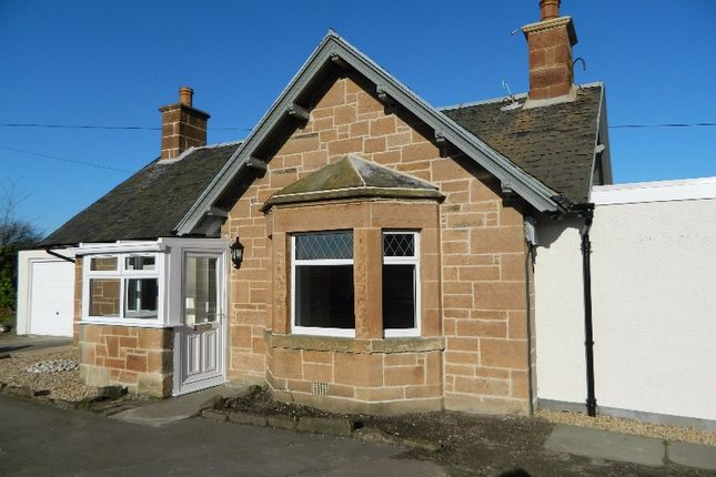 Thumbnail Detached house to rent in Prestongrange, Musselburgh, East Lothian