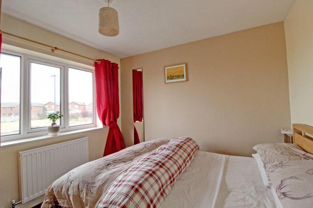 Bedroom Three of Evergreen Way, Brayton, Selby YO8
