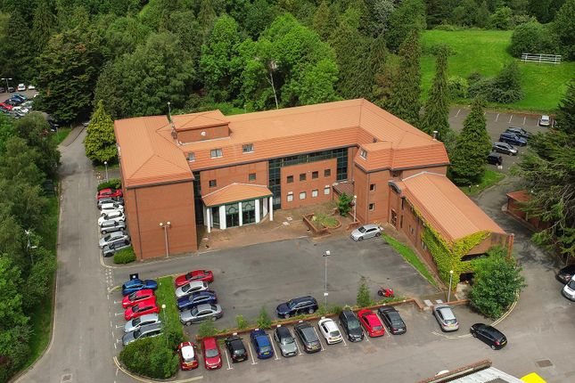 Thumbnail Office for sale in Laganwood House, 44 Newforge Lane, Belfast, County Antrim