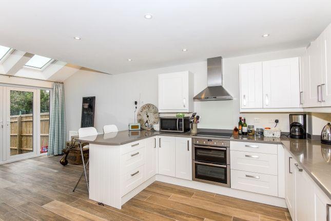 Thumbnail Semi-detached house to rent in Stonehill Lane, Southmoor, Abingdon