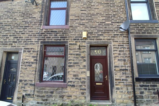 2 bed terraced house for sale in Avondale Street, Colne BB8