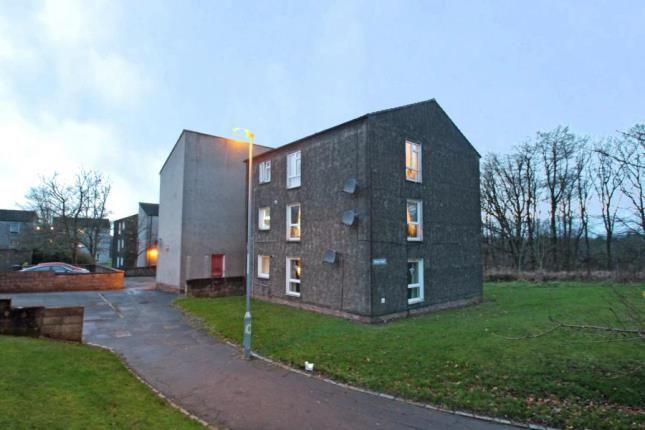 Thumbnail Flat for sale in Rowan Road, Cumbernauld, Glasgow, North Lanarkshire