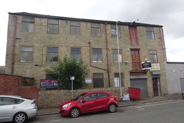 Thumbnail Property to rent in Hamer Lane, Rochdale