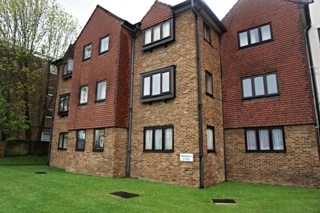 Thumbnail Flat for sale in 90 Manor Road, Wallington