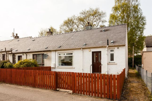 Thumbnail Semi-detached bungalow for sale in Daleally Crescent, Errol, Perth