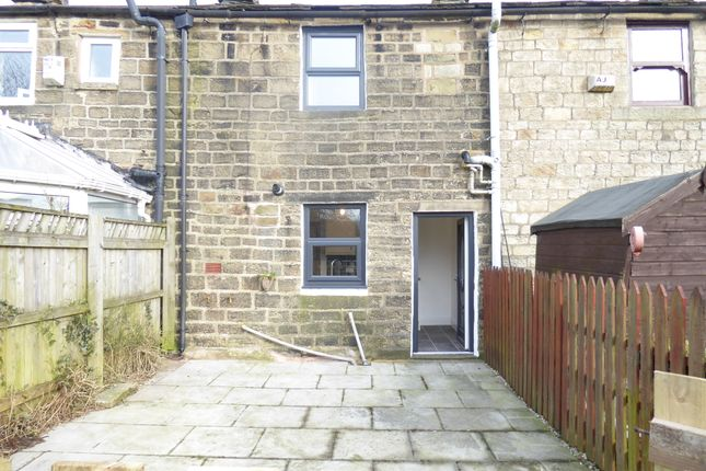Thumbnail Cottage to rent in Rochdale Road, Edenfield