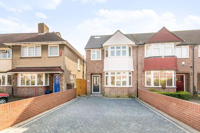 Thumbnail Property for sale in Selkirk Road, Twickenham
