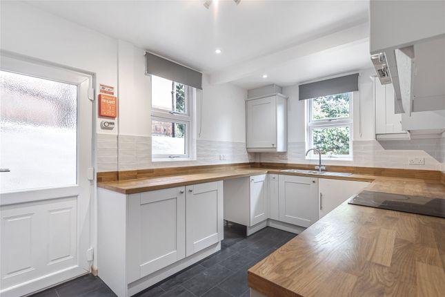 Kitchen of Salisbury Road, Reading, Berkshire RG30