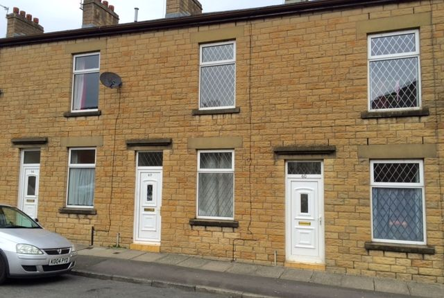 Thumbnail Terraced house to rent in Lomax St, Great Harwood