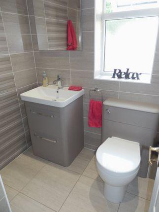 Shower Room of Seafield Road, Dovercourt CO12