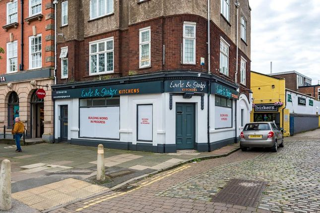 Thumbnail Retail premises to let in 4 Liverpool Road, Birkdale, Southport