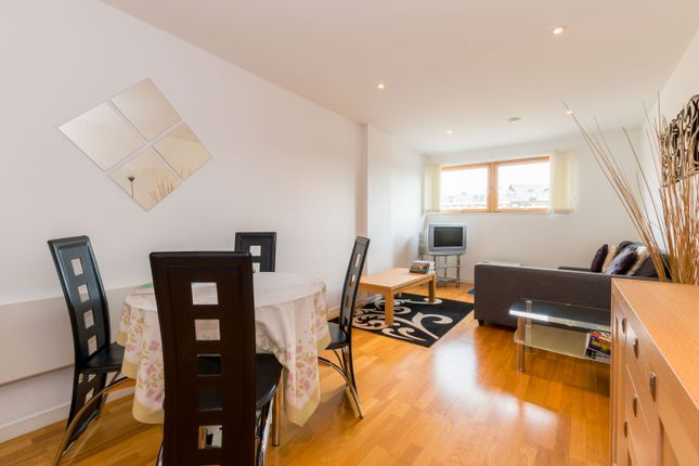 Thumbnail Flat to rent in Gateway North, East Street, Leeds