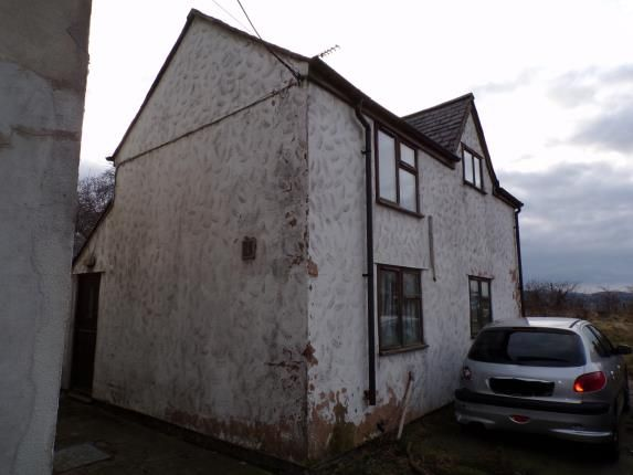 Thumbnail Detached house for sale in Bryn-Y-Wawr, Ffordd Top Y Rhos, Treuddyn, Mold
