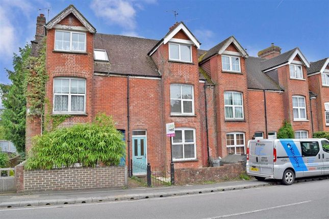 Thumbnail Town house for sale in Ford Road, Arundel, West Sussex
