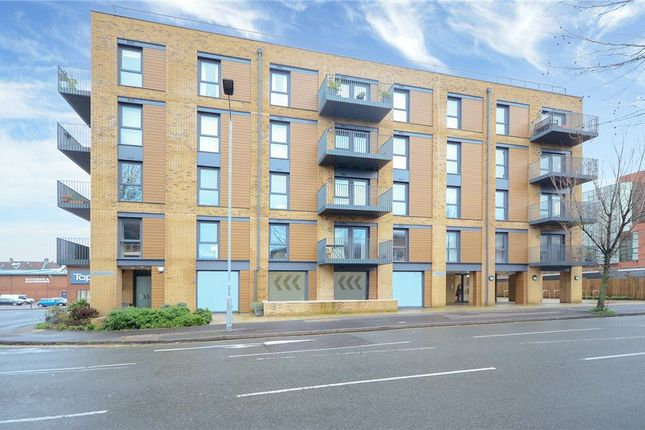 Thumbnail Flat for sale in Artisan, Davigdor Road, Hove