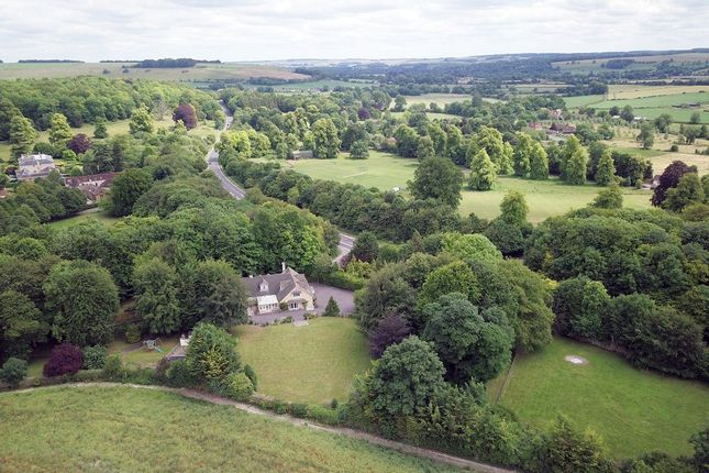 Thumbnail Detached bungalow for sale in Apple Wood House, East Hill Road, Heytesbury, Warminster