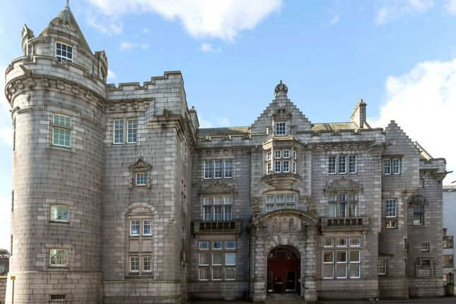 Thumbnail Flat for sale in 28E Crown Street, Aberdeen