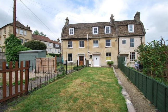 Thumbnail Terraced house to rent in Laburnum Terrace, Batheaston, Bath