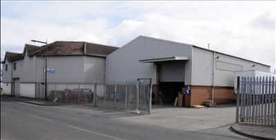Thumbnail Light industrial for sale in Depot Road, Middlesbrough, North Yorkshire