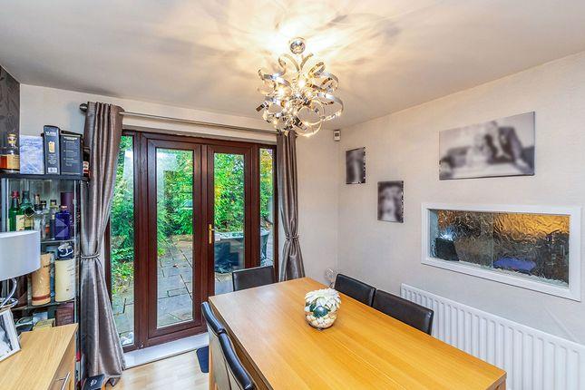 Dining Room of Ferndale Road, Essington, Wolverhampton, Staffordshire WV11