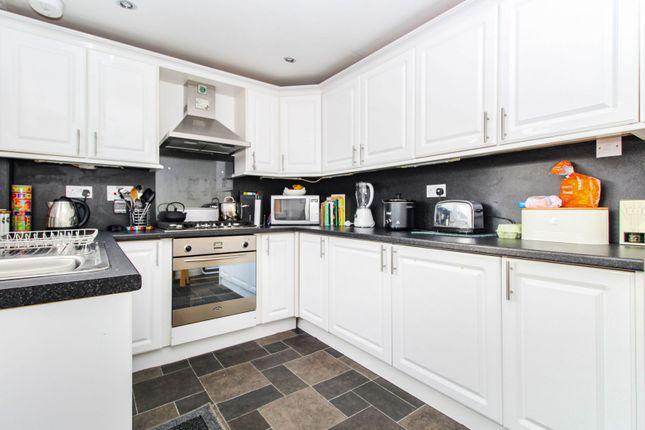 Kitchen of Dunlin Crescent, Aberdeen AB12