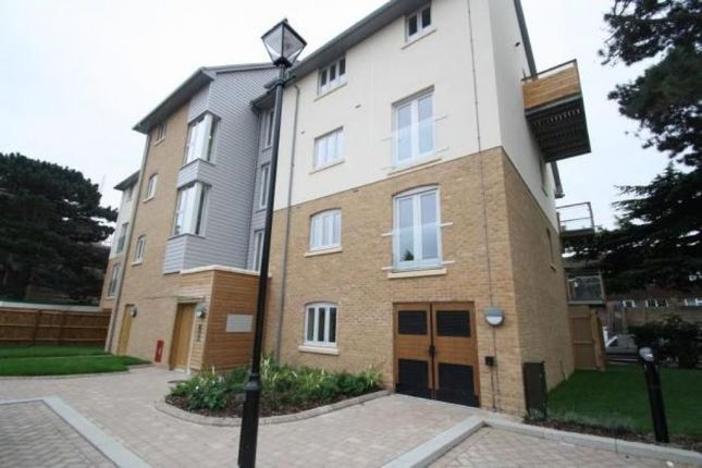 Thumbnail Flat to rent in Syrie Court, New Mossford Way, Barkingside