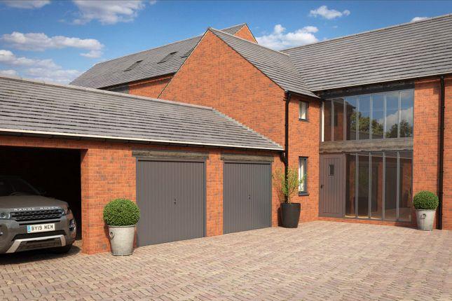 Thumbnail Semi-detached house for sale in The Orchard, Harvington Lane, Norton