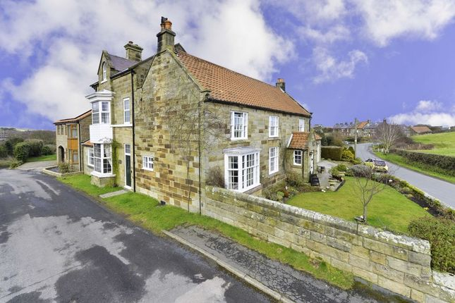 Thumbnail Detached house for sale in Newholm Green Farm, Newholm, Whitby