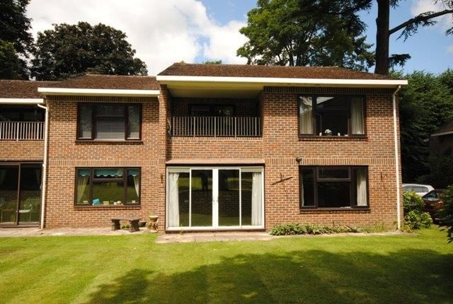 Thumbnail Flat for sale in North End Lane, Sunningdale, Ascot