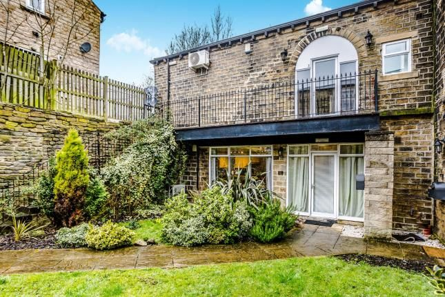 Thumbnail Flat for sale in The Manor House, Moorside Avenue, Huddersfield, West Yorkshire