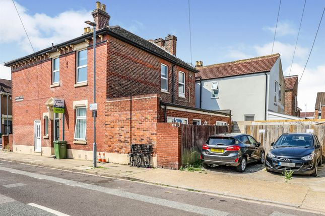 Flat for sale in Angerstein Road, Portsmouth