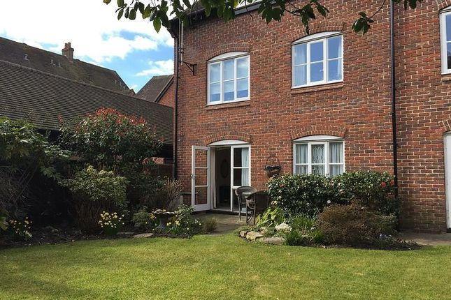 Thumbnail Property to rent in Rose Court, St Cyriacs, Chichester