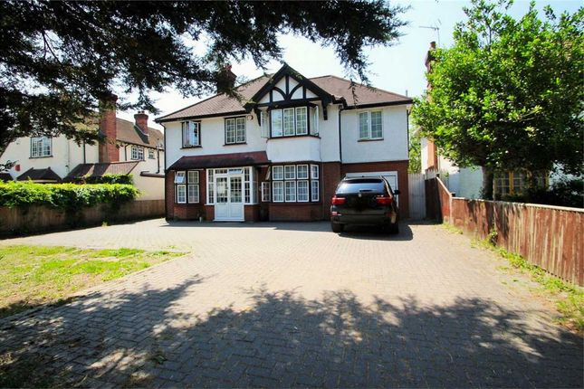 Thumbnail Detached house for sale in Church Road, Cowley, Uxbridge