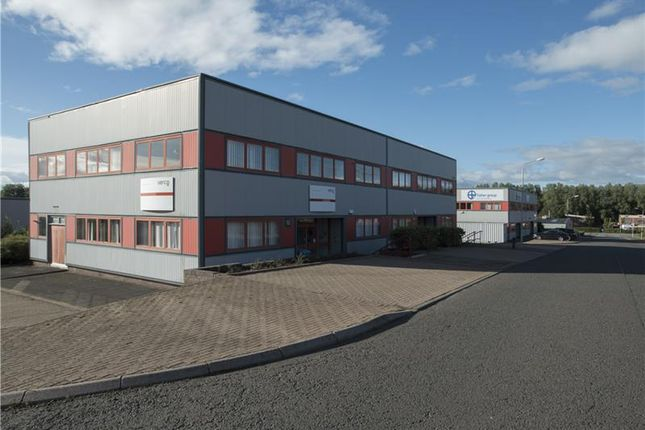 Thumbnail Office for sale in 50-52, Deerdykes View, Westfield Park, Cumbernauld