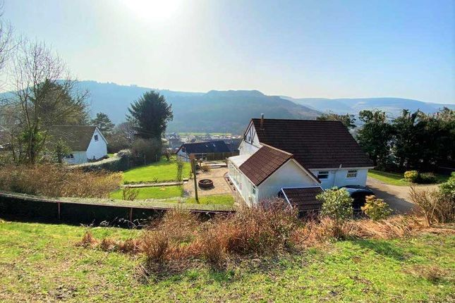 3 bed bungalow for sale in Pen-Y-Rhiw, Ystrad, Pentre CF41