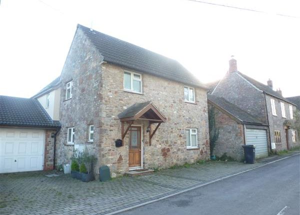 Thumbnail Detached house for sale in Old Coach Road, Cross, Axbridge