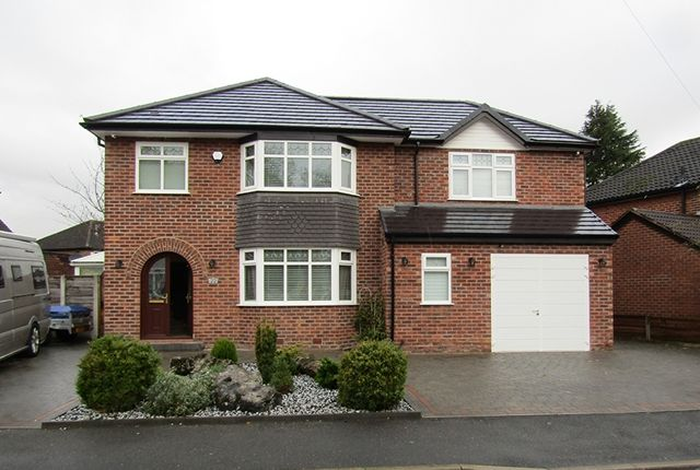 Partridge Avenue, Wythenshawe, Manchester M23