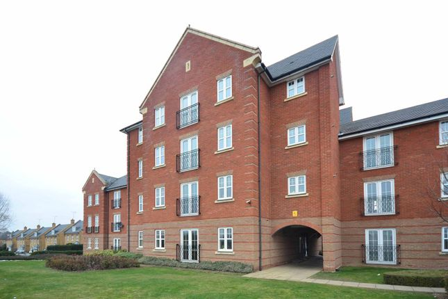 Thumbnail Flat to rent in Mill Hill East, Mill Hill East