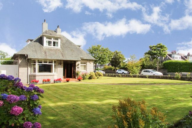 Thumbnail Detached house for sale in Anderson Drive, Aberdeen