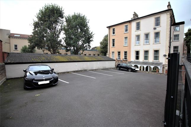 Thumbnail Parking/garage to rent in Parking Space - Tyndalls Park Road, Clifton, Bristol