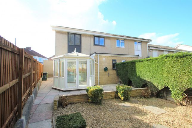 Thumbnail Property for sale in Mount Hill Road, Bristol