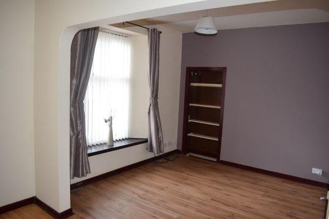 Thumbnail Flat to rent in Raise Street, Saltcoats