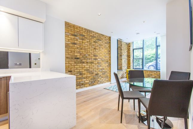 1 bed flat for sale in Embassy Works, Lawn Lane, Vauxhall
