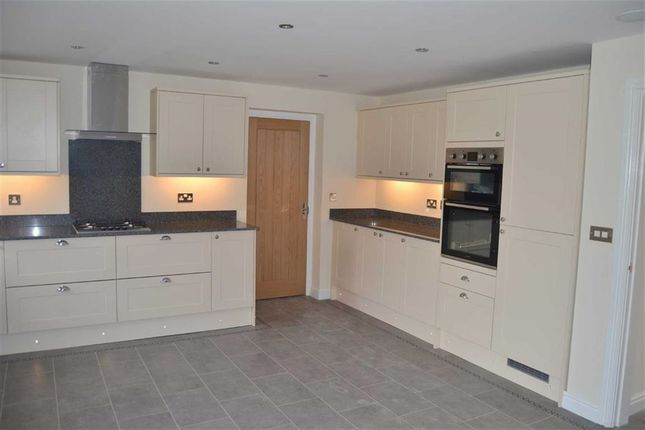 Kitchen of Grove Court, Kingsley Road, Cellarhead ST9