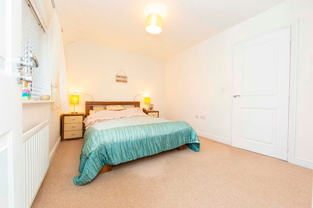 Thumbnail Terraced house for sale in River Avenue, Trelewis, Treharris