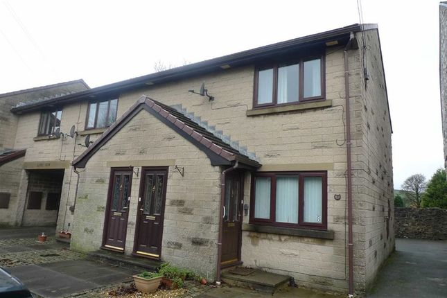 Thumbnail Flat for sale in North Road, Buxton, Derbyshire