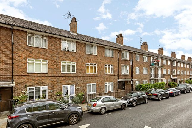 Flat for sale in The Sandhills, Limerston Street, London
