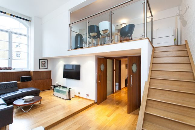 Thumbnail Duplex for sale in Bow Brook House, Gathorne Street, Bethnal Green