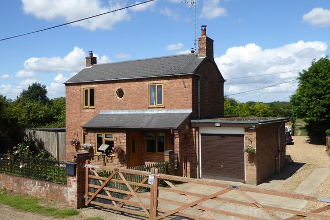 Thumbnail Detached house for sale in Wisbech, Cambridgeshire